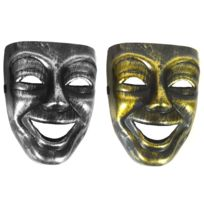 Funny fashion - Masque Théâtre Souriant