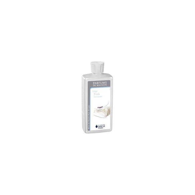 Lampe Berger - Parfum maison linge frais