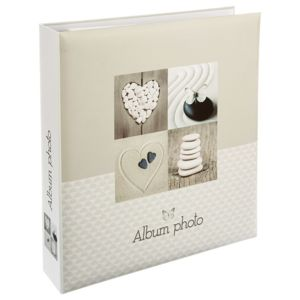 Touslescadeaux - Album Photo Grand Format - 500 Photos - 10x15 cm