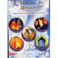 Ide - Les Religions N°2 - Dvd - Edition simple