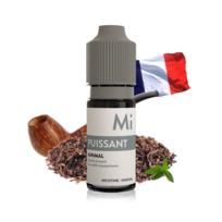 Marithe Francois Girbaud - E-liquide Puissant - Minimal- Genre : 10 mg- taux de nicotine : 10 mg