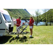 Porte-vélos pour caravanes Carry-Bike XL A Pro 200