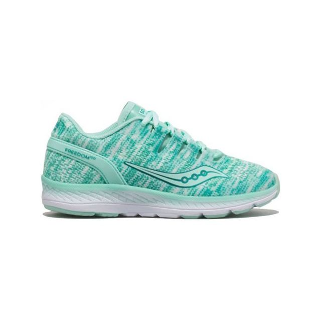 Saucony Freedom Iso chaussure de course a pied femme