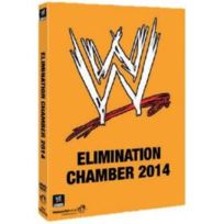 Fremantle Media - Elimination Chamber 2014