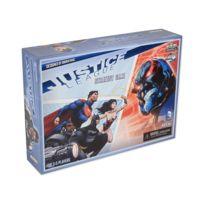 Wizkids - Jeux de société - Justice League Strategy Game