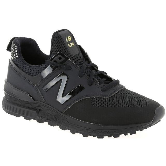 new balance ws574 noir