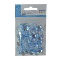 Artemio - Mini TÉTINES Bleues
