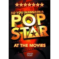 Pickwick - So You Wanna Be A Pop Star - At The Movies IMPORT Anglais Dvd - Edition simple