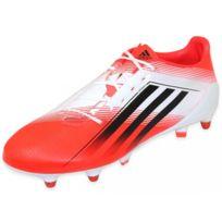 wholesale dealer 1d05b 0d003 Adidas - ADIZERO RS7 PRO XTRX SG 4 FLU - Chaussures Rugby Homme  Multicouleur 39 1