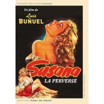 Films sans Frontières - Susana la perverse