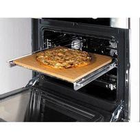 Scholtès - Pierre A Pizza 360X345X10 Pour Four Scholtes
