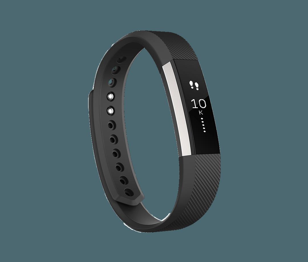 Alta - Noir - Bracelet Taille L
