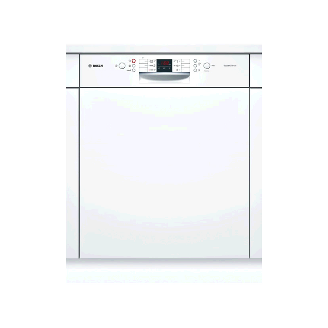 Bosch Lave-vaisselle