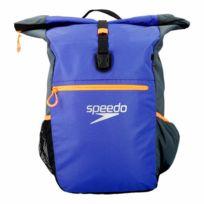 Speedo - Sac à dos de natation Team Rucksack Iii + 45L noir orange ... 509b6b9b6512