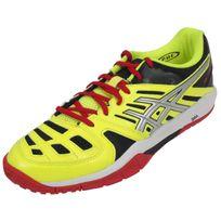 Asics - Chaussures handball Fastball gel jne handball Jaune 57091