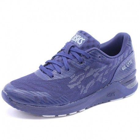 Multicouleur Chaussures Bleu Gel Homme Asics Lyte Pas Evo Nt Z4Twdq