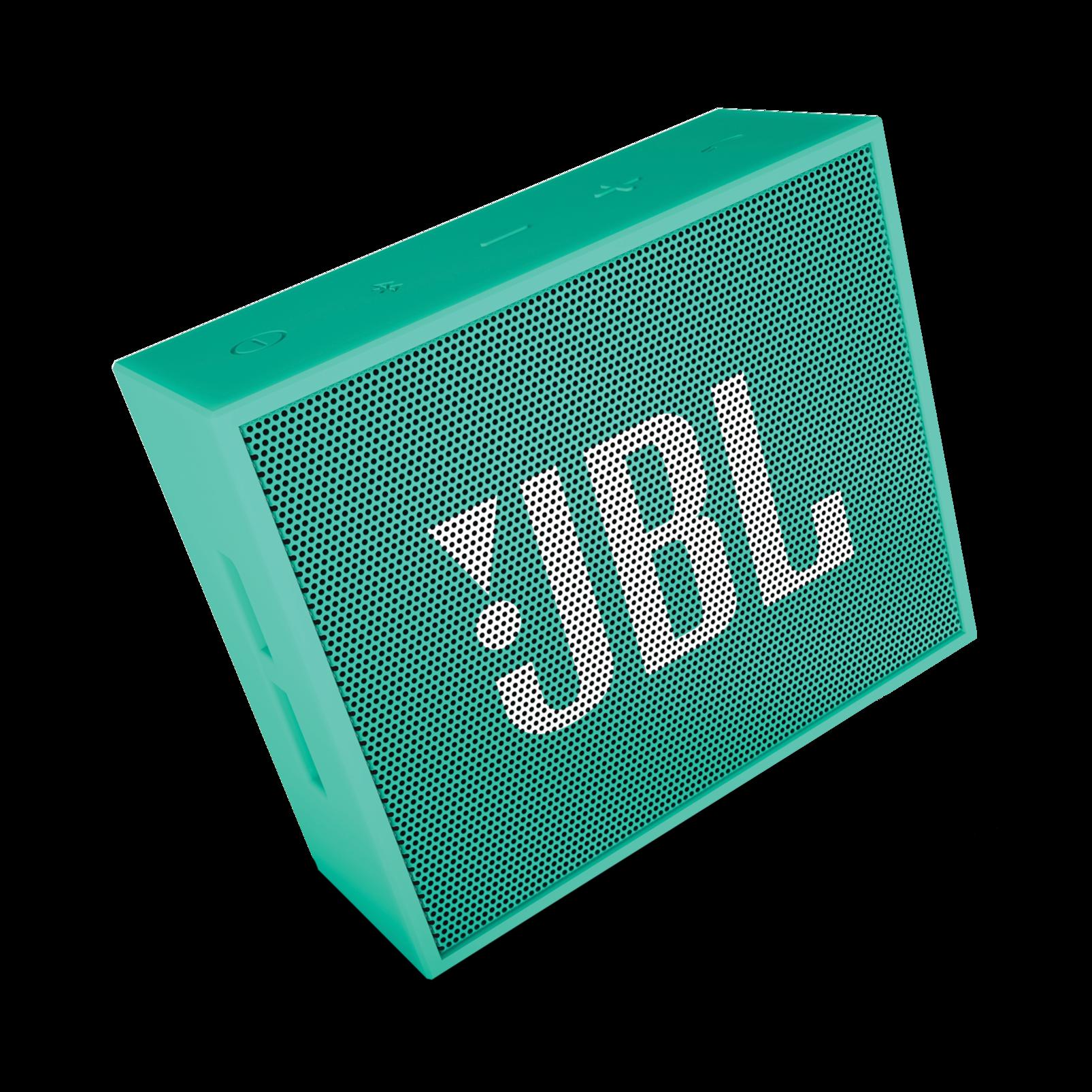 Enceinte Bluetooth Turquoise - GO
