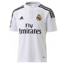 Adidas - Performance-Maillot Real Madrid Jr Blanc F49664