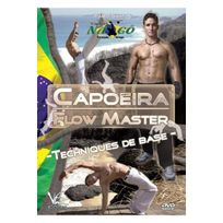 BQHL Editions - Capoeira Flow Master - Volume 1 : Techniques de base Dvd