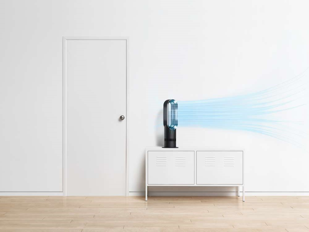 dyson hot cool am09 pas cher achat vente radiateur. Black Bedroom Furniture Sets. Home Design Ideas