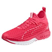 finest selection bc085 6d960 Puma - Chaussures femme running Ignite Dual Netfit