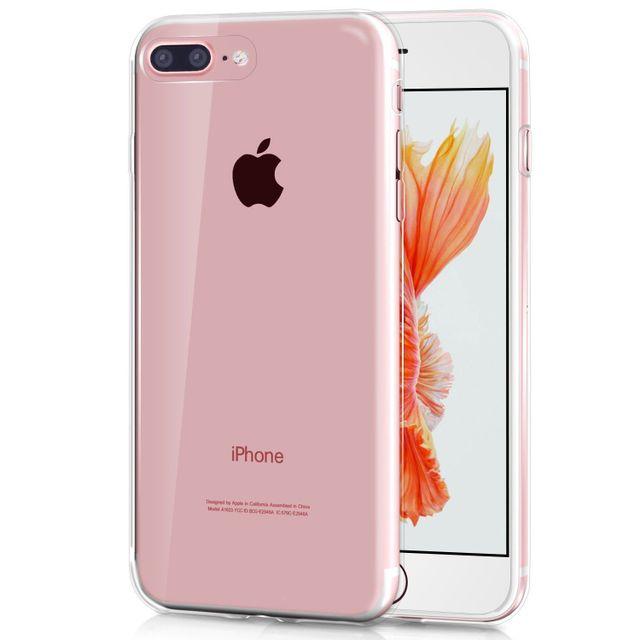 coque iphone 7 plus crystal