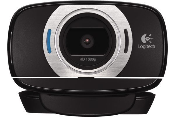 LOGITECH - Webcam C615 HD new