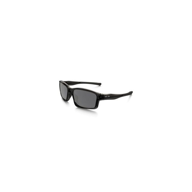 17f4c1cd914cf Oakley - Lunettes Chainlink Black Ink à verres Black Iridium Polarized - pas  cher Achat   Vente Lunettes - RueDuCommerce