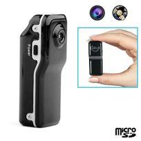 Yonis - Mini camera sport espion portable détection sonore Usb Micro Sd