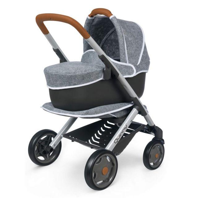 poussette landau bébé confort