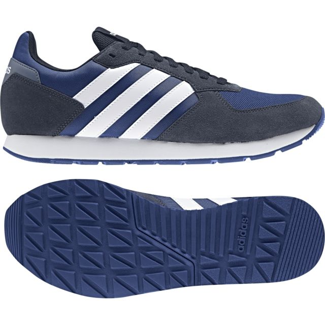 info for 8daeb c5bcf Adidas - Chaussures 8K - pas cher Achat  Vente Chaussures running -  RueDuCommerce