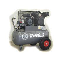 Prodif - Compresseur courroie bi-cylindre v50 l 2,5 cv vc1850502mg