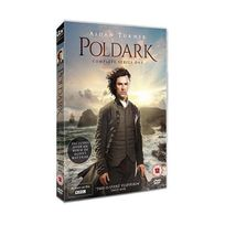 Itv Studios - Poldark Import anglais