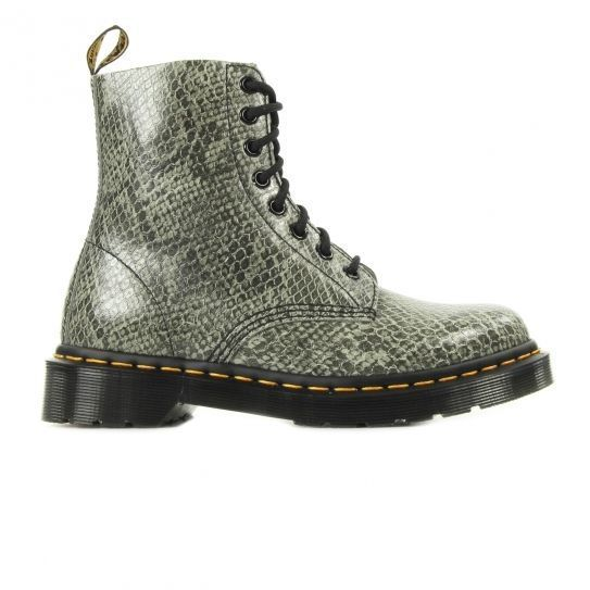Drmartens Boots Pascal Viper Light Grey W Dr Martens