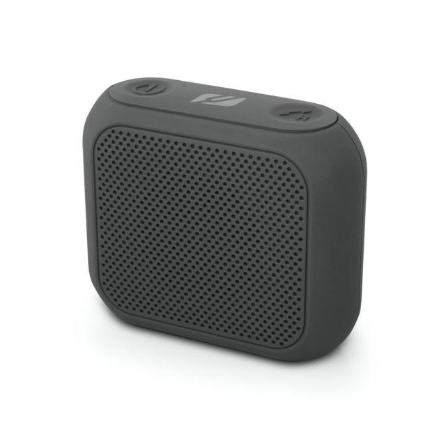 Destockage Muse Enceintes Bluetooth M 312 Noir Pas Cher