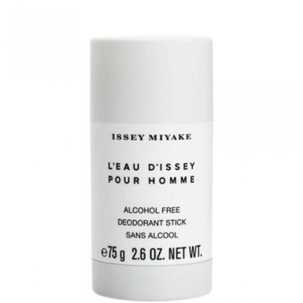 Issey Miyake - L'Eau D'Issey Homme Deo Stick 75 Gr