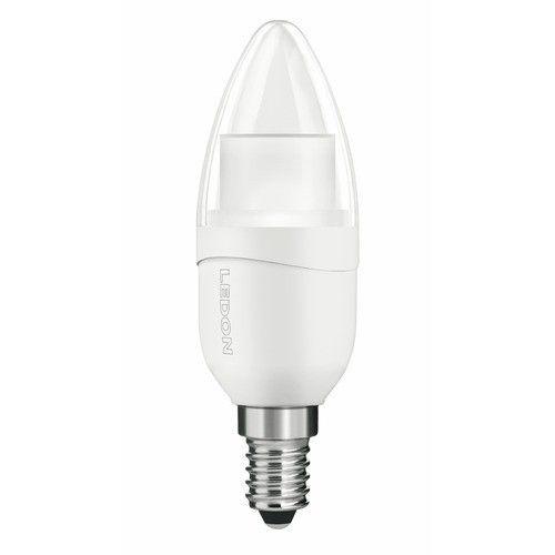 ledon - lampe led dimmable - flamme - culot e14 - 6 watts