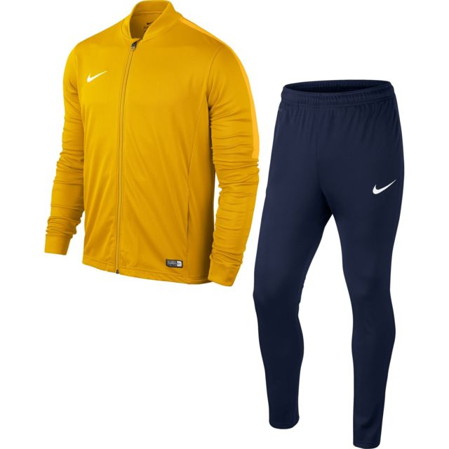 nike academy 14 sideline pantalon