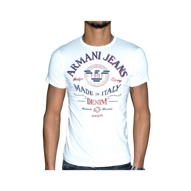 590a3d70fb0ae armani-jeans-tshirt-manches-courtes-homme-c6h10-metallic-blanc.jpg