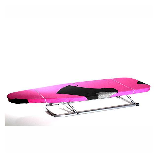 MAISON FUTEE - Mini planche à repasser - Rose