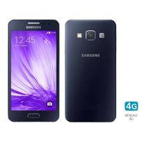 Samsung - Galaxy A3 2015 16 Go - Noir - Reconditionné