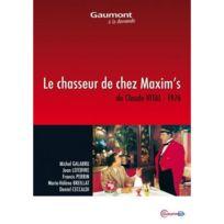 Gaumont - Le Chasseur de chez Maxim's