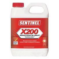 Sentinel - Réducteur de bruit X200 pour chaudières de chauffage central
