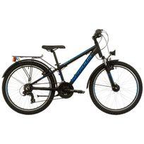 "Serious - Vélo Enfant - Rockville Street - Vélo enfant - 24"" bleu/noir"