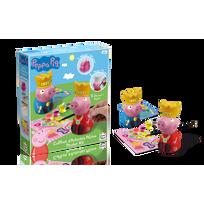 Ct - Peppa Pig - Coffret d'activite platre - Ct01007
