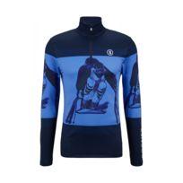 Bogner - Sous-vêtement Verti First Layer In Navy Blue