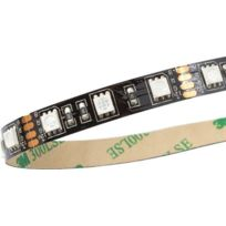 Aqua Computer - Rgb-led Strip, noir - 500cm