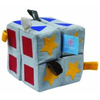 Snooze Baby - 6806 - Formes Et Couleurs - Magic Cubes
