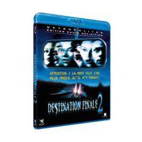 Scenarios - Destination finale 2 Blu-ray
