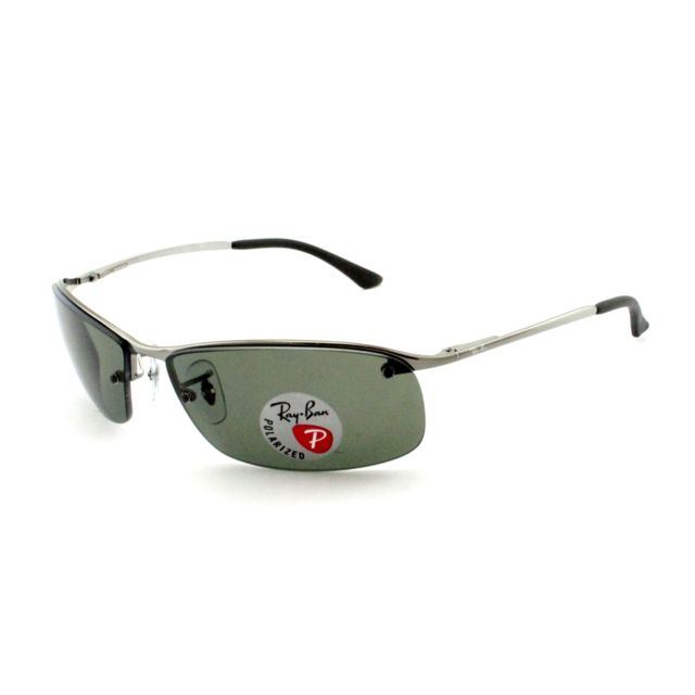 Ray-Ban - Ray Ban 3183 Active Lifestyle 004/9A - Lunettes de soleil mixte
